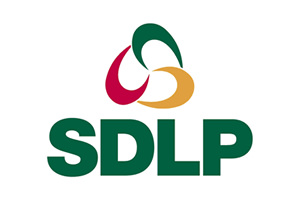 Social Democratic and Labour Party logo