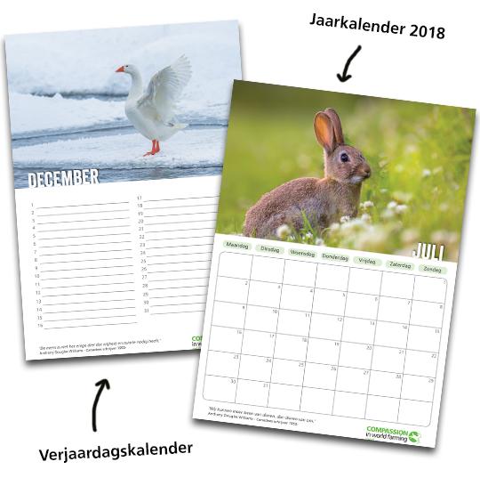 Kalenders2017